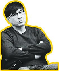 Михаил Хусаинов, архитектор
