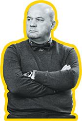 Белоусов Алексей, архитектор