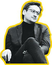 Павел Лопанов, архитектор