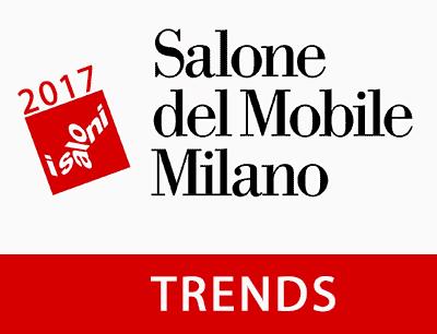 isaloni 2017 trends тренды в интерьере 2017