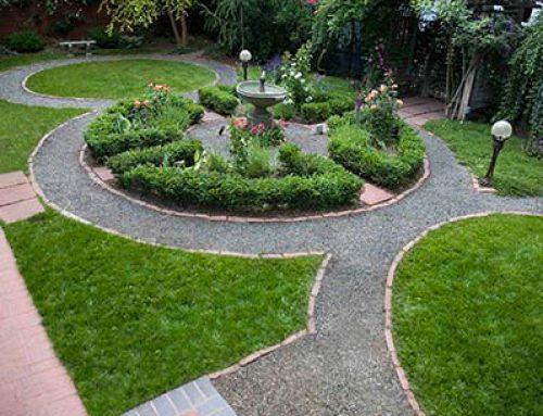Укладка садовых дорожек, или 5 «НЕ», о которые легко споткнуться