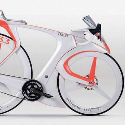 дизайн велосипед дизайнер