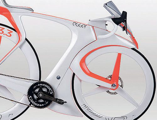 3 необычных велосипеда способных вдохновить