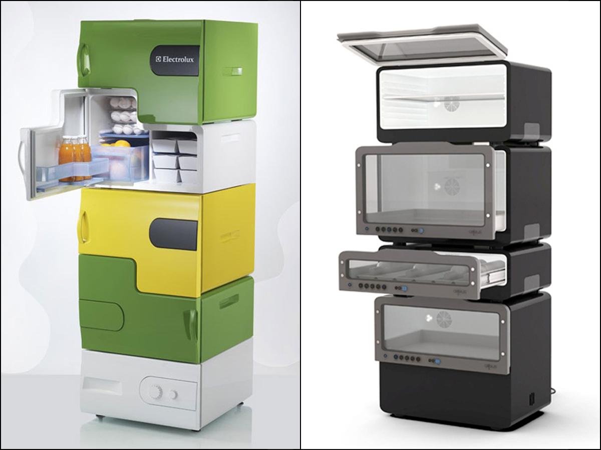 холодильник лего