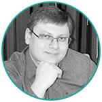Алексей Сухов, архитектор-дизайнер