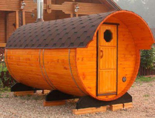 Материалы для бани: плюсы и минусы деревянных заготовок