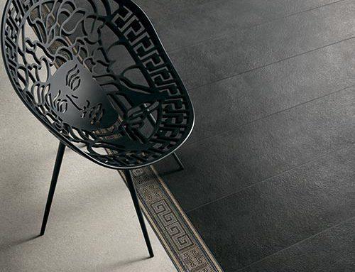 Плитка «от кутюр». Интервью с представителем бренда Versace Ceramics