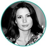 Катерина Лашманова, архитектор-дизайнер