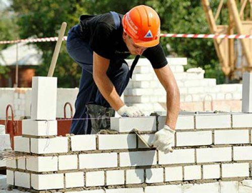 Какие дома можно строить. Что лучше: кирпич, газоблок или бризолит
