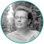 Ольга Долматова, флорист-дизайнер студии «Арабеско»