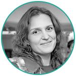 Наталья Симагина, дизайнер интерьера