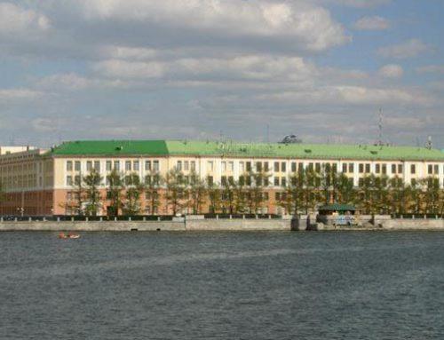 Открытая лекция по зеленому строительству – 23.09 в Екатеринбурге