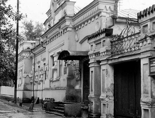 Екатеринбург восстановление старинных домов