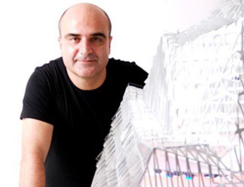 Лекция экс-главного архитектора Барселоны – 4 октября в Екатеринбурге