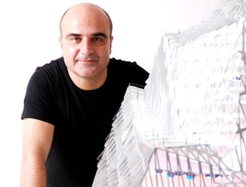 Лекция экс-главного архитектора Барселоны в Екатеринбург