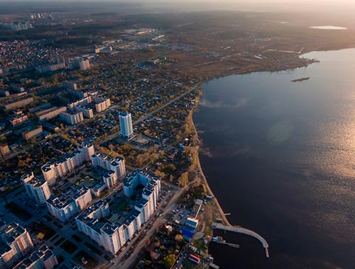 Екатеринбург отключение света