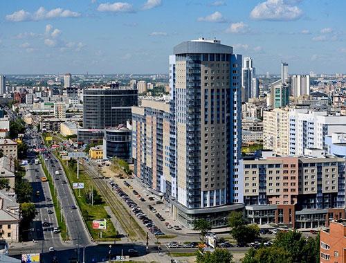 смена трендов на рынке жилья в Екатеринбурге