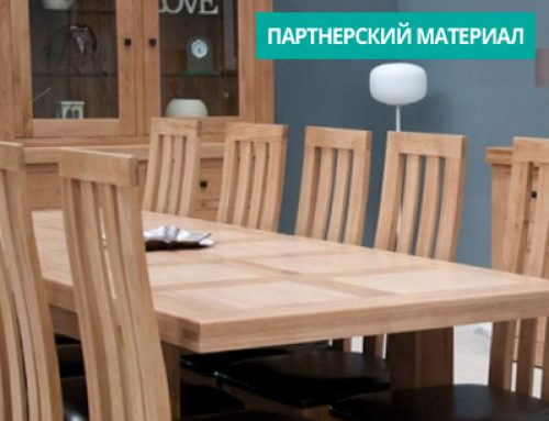 Дубровский: мебель с положительной репутацией!