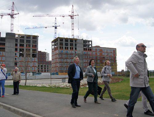 Большой смотр жилья в Екатеринбурге
