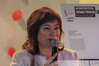 Евразия Приз 2019 Дискуссионный клуб 1-15